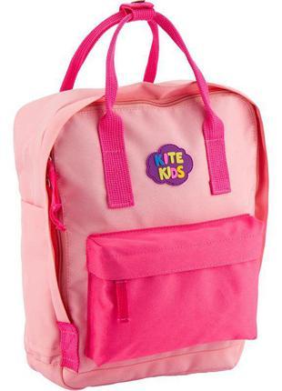 Рюкзак дошкільний дитячий рюкзачок портфель кайт