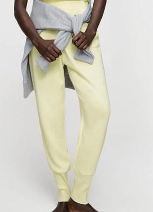 Джоггеры штаны штанишки брюки zara