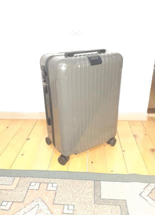 Rimowa чемодан,  валіза ручна поклажа