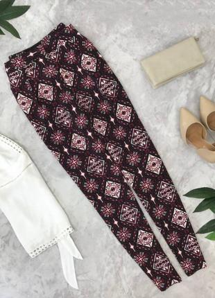 Штаны брюки s/m(10)