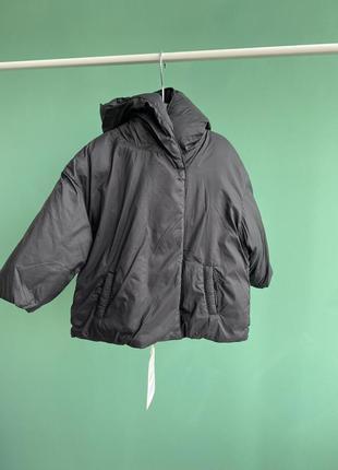Демисезонна курточка zara