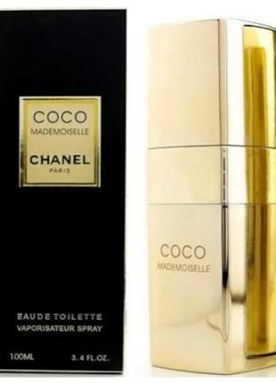 Coco mademoiselle black