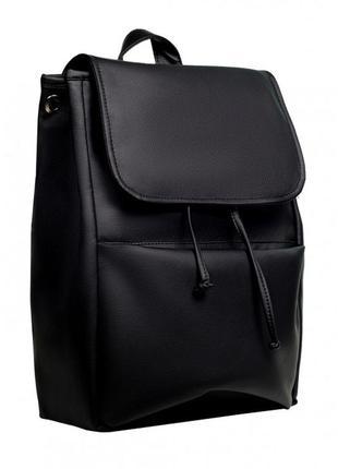 Вмісткий рюкзак ідеальний для прогулянок та для навчання👍
