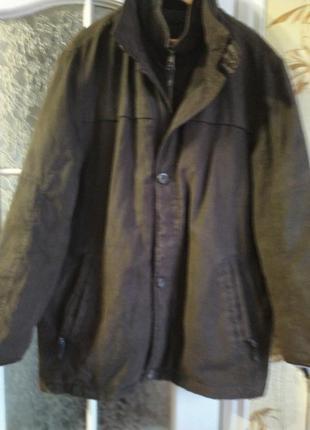 Женская демисезонная зимняя курточка куртка.
