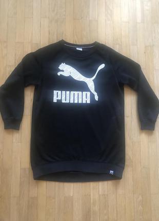 Платье-туника puma