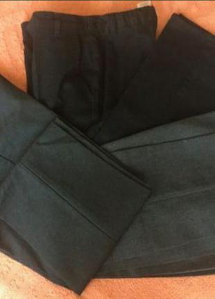 Школьные брюки george и tu