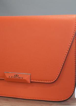 Сумка,оранжевая сумка
