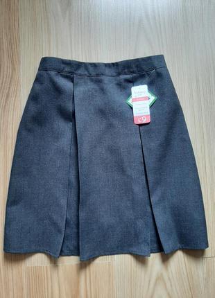 Школьная юбка   nutmeg 8-9 лет 128-134