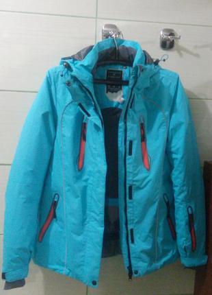 Горнолыжная курточка freever
