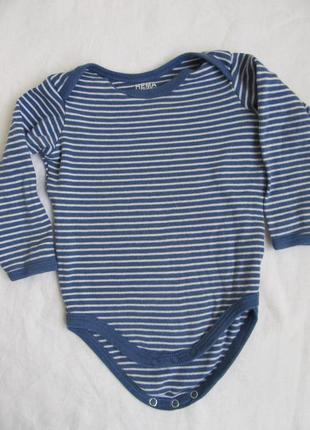 Детская одежда бодик.68