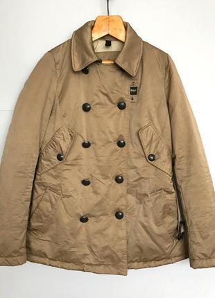 Blauer usa р. s куртка женская демисезонная жіночка демісезонна