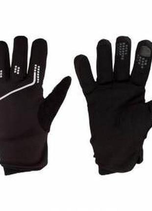 Рукавиці перчатки для велосипедистов avento