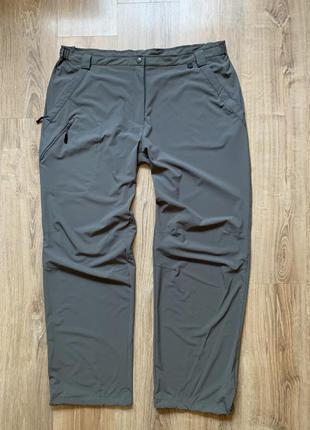 Мужские штаны для пешего туризма туристические походные wilder kaiser