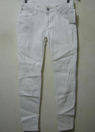 Mango джинсы новые супер цена арт.000