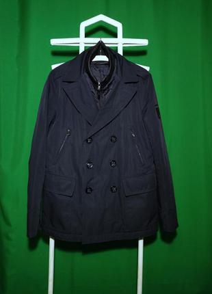 Pal zileri lab куртка двубортное пальто