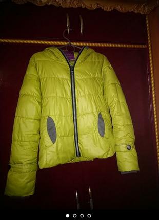 Отличная куртка