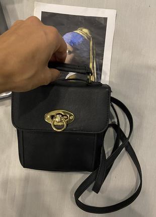Винтажная сумочка vanguard