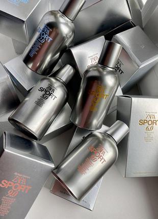 Zara оригінал іспанія 100 ml. для чоловіків