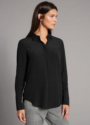 Красивая блуза р.16