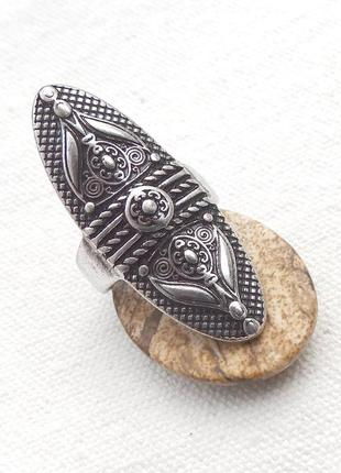 Кольцо ведунья