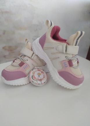 Кроссовки для малышей, кроссовки для девочек, том м