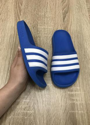 Adidas 30 р шлепки сланцы шлепанцы