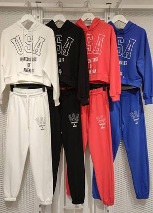 Спортивні костюми штани кофти турция жіночі