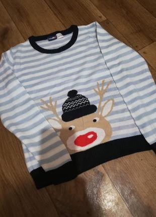 Lupilu.  качественный свитер