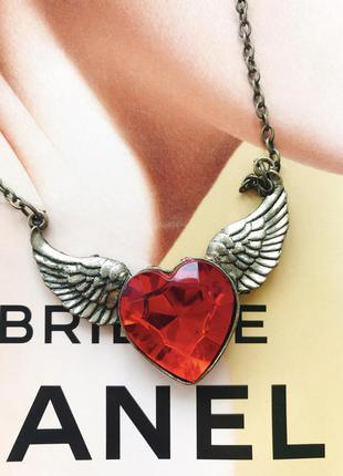 Ожерелье, подвеска