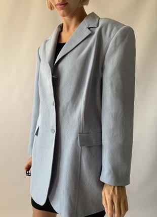 Винтажный новый жакет , пиджак