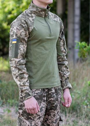 Бойова сорочка / ubacs