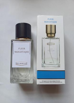 Тестер парфюм оаэ (унисекс) fleur narcotique