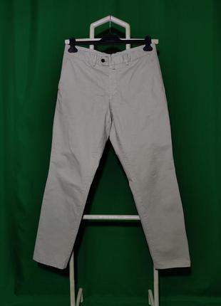 Штаны брюки чиносы suitsupply