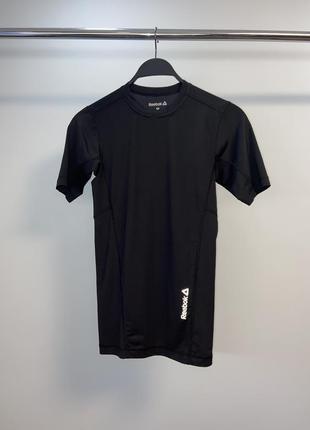 Reebok чоловіча спортивна оригінальна футболка