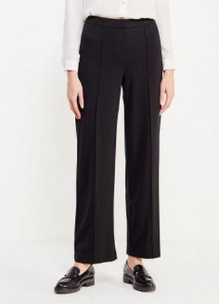 Расклешенные брюки отличного качества/ medium