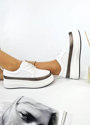 Кроссовки, летние кроссовки, кроссовки 2021, стильные кроссовки, сникерсы, кожаные кроссовки