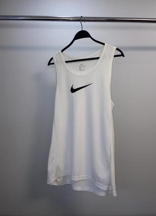 Nike чоловіча спортивна майка