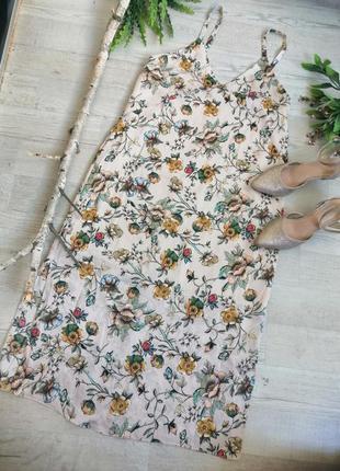 Сукня в більйовому стилі / в бельйовом стиле