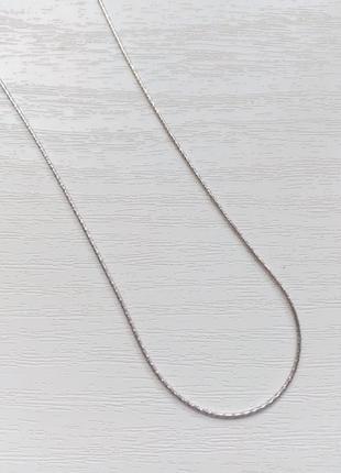 Цепочка, серебро 925 пробы