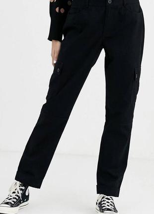Asos брюки карго