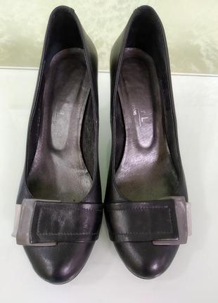 Польские туфли-лодочки 36р.