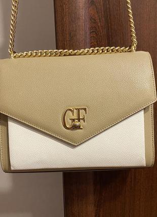 Элегантная сумочка на каждый день