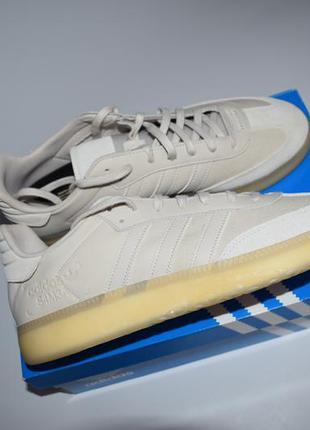 Кроссовки adidas samba rm boost