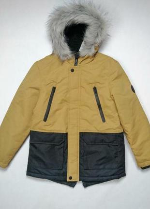 Куртка парка primark