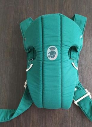 Эрго - рюкзак