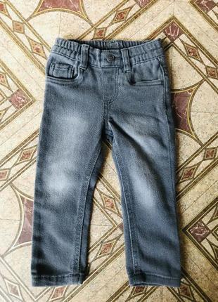 Джинсы штаны для модника