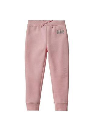 Спортивные штаны gap брюки гэп гап на флисе флисовые