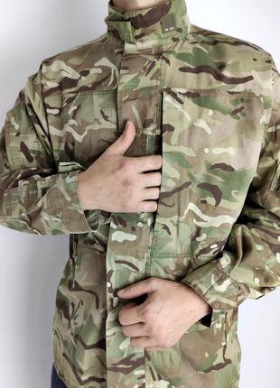 Тактическая рубашка