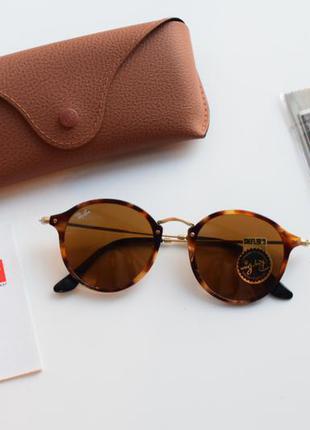 Солнцезащитные очки ray-ban 2447, оригинал.