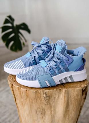 Adidas eqt 🍏 стильные женские кроссовки адидас еквипмент